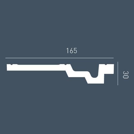 С353 Карниз потолочный-рис.2
